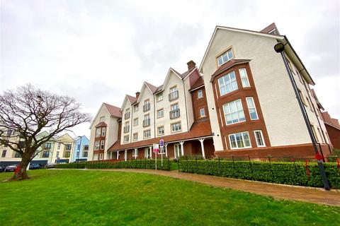 1 bedroom apartment for sale - 59 William Morris Way, Tadpole Garden Village, Swindon, SN25