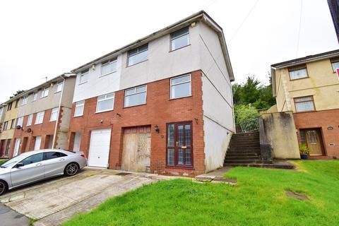 3 bedroom townhouse - Bath Villas, Morriston, Swansea, SA6