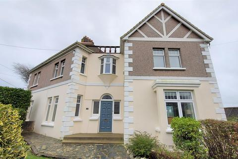 3 bedroom semi-detached house for sale - Cromwell Road, St. Austell