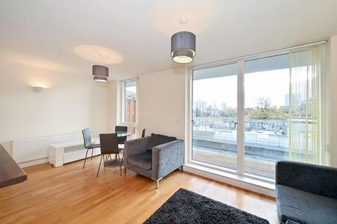 2 bedroom apartment for sale - Hallmark Court, Limehouse, E14