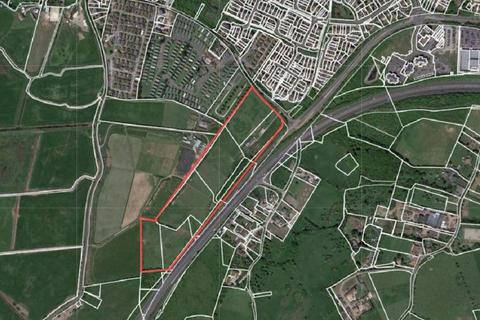 Land for sale - LAND for SALE, Church Lane, Whitstable