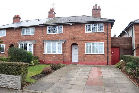 3 bedroom semi-detached house for sale - Linden Road, Birmingham, B30