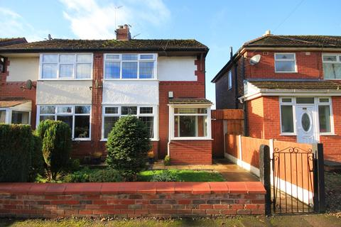 3 bedroom semi-detached house for sale - Golborne Dale Road, Newton-le-Willows, WA12