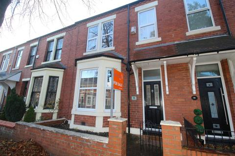 3 bedroom house for sale - Queen Alexandra Road, North Shields