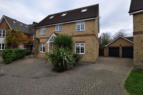 4 bedroom detached house for sale - Richardson Place, Chelmsford, CM1