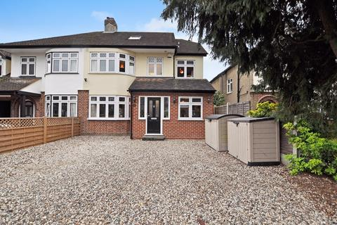5 bedroom semi-detached house for sale - Third Avenue, Chelmsford, CM1