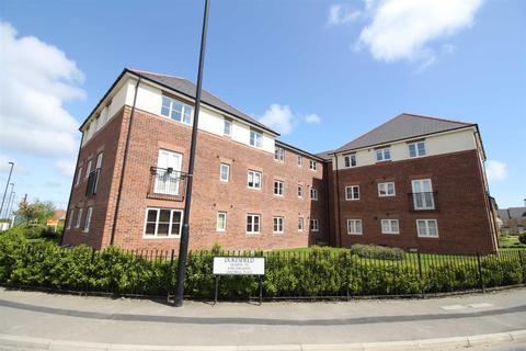 2 bedroom flat to rent - Dukesfield, Earsdon View