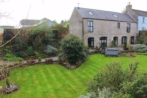4 bedroom detached house for sale - Buttyland, Manorbier, Tenby