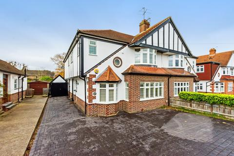 5 bedroom semi-detached house for sale - Walton Road, Sidcup, DA14
