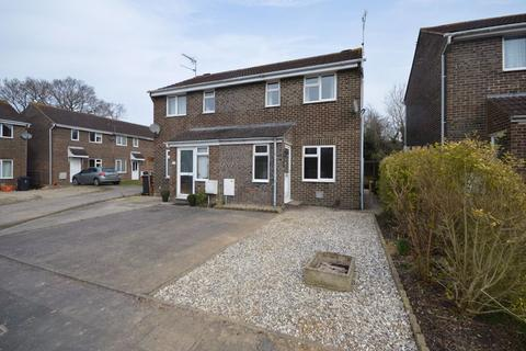 2 bedroom house to rent - The Chesters, Westlea