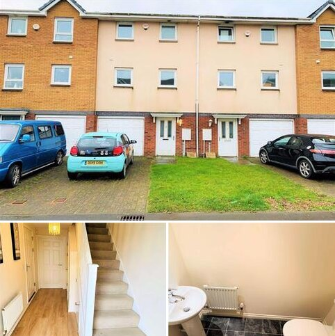 3 bedroom terraced house for sale - Pentre Dock Y Gogledd, Llanelli, Llanelli