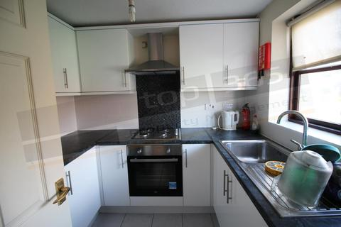 2 bedroom semi-detached house to rent - *£105pppw* Grinsbrook, Lenton, NOTTINGHAM