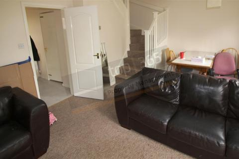 4 bedroom terraced house to rent - *£100pppw* Heron Drive, Lenton, NOTTINGHAM NG7