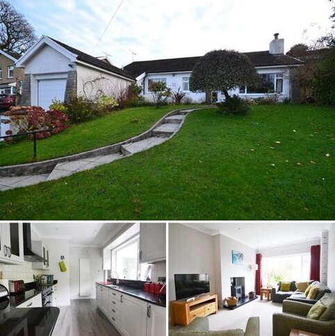 3 bedroom detached bungalow for sale - Saundersfoot