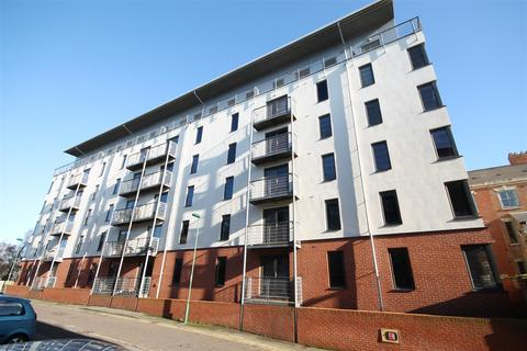 2 bedroom apartment - Park West, Derby Road, Nottingham