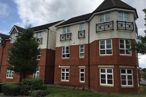 2 bedroom flat to rent - Wavers Marston, Marston Green
