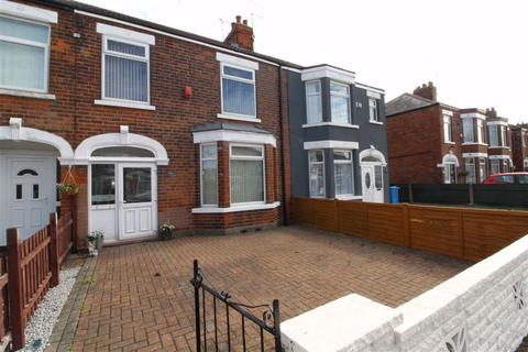 3 bedroom terraced house to rent - Woldcarr Road, HU3