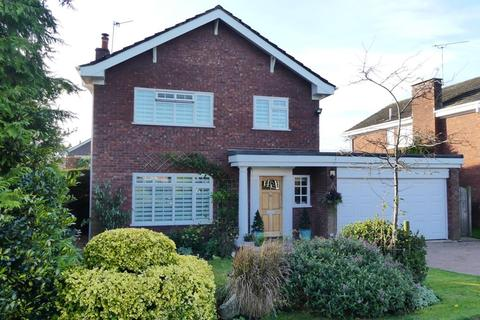 4 bedroom house for sale - Sheppenhall Grove, Aston, Cheshire