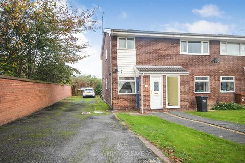 2 bedroom flat for sale - Copper Beech Close, Broughton