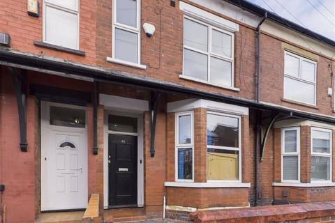 5 bedroom terraced house to rent - Whitby Road, Manchester