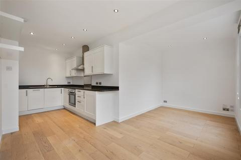 1 bedroom flat to rent - Milson Road, Brook Green, London, W14