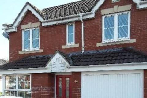 4 bedroom detached house - Llys Ael Y Bryn, Birchgrove, Swansea