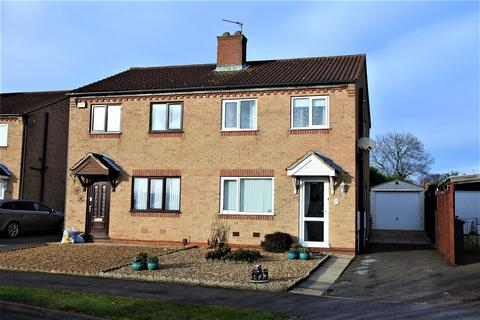 3 bedroom semi-detached house for sale - Manchester Way, Grantham