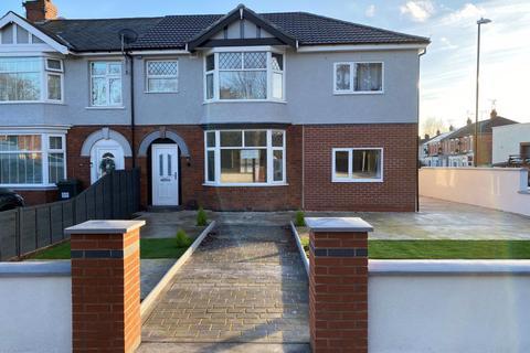 1 bedroom flat to rent - Tile Hill Lane, Tile Hill, Coventry, CV4 9DW