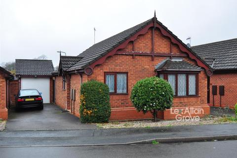 2 bedroom detached bungalow for sale - Spinners End Drive, Cradley Heath