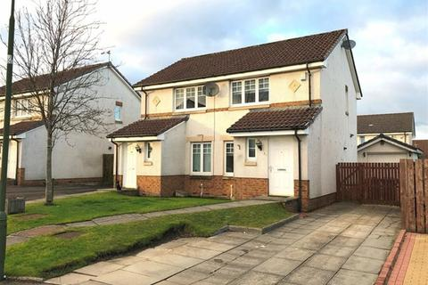 2 bedroom semi-detached house to rent - Gillespie Place, Armadale