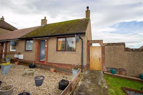 1 bedroom semi-detached bungalow - Dean Drive, Tweedmouth, Berwick Upon Tweed, TD15