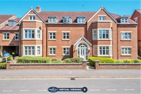 2 bedroom apartment - Scholars Court, Earlsdon, Coventry