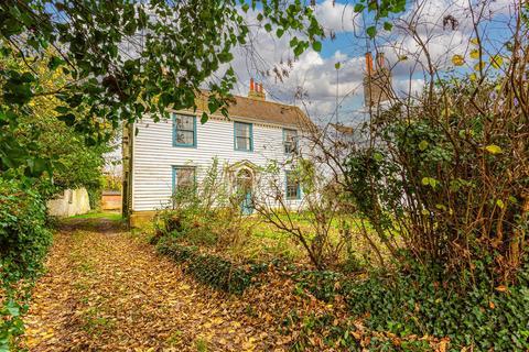 5 bedroom detached house for sale - Park Road, Banstead