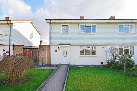 3 bedroom semi-detached house for sale - Holme Close, Dronfield Woodhouse, Dronfield