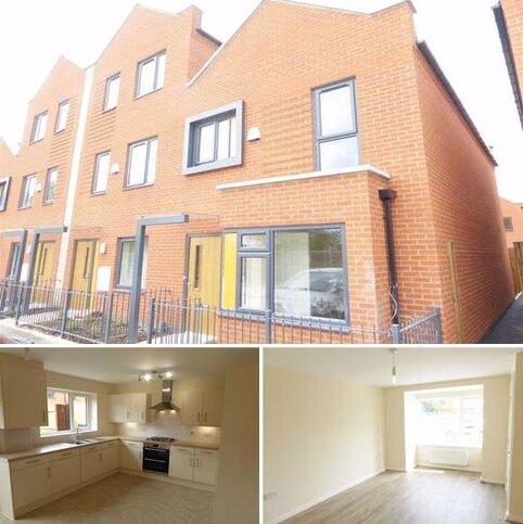 3 bedroom semi-detached house to rent - Scanlon Lane, Pendleton One
