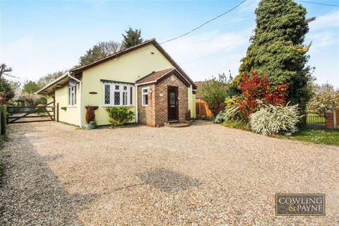 3 bedroom detached bungalow for sale - Newhouse Avenue, Wickford, Essex