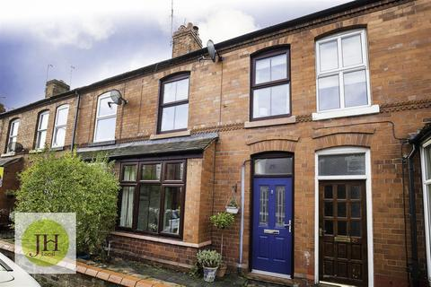 2 bedroom house for sale - Clare Avenue, Hoole, Chester
