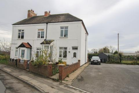 2 bedroom terraced house for sale - Hansons Buildings, Middleton St. George, Darlington