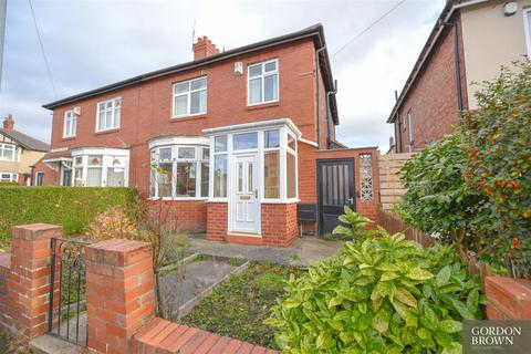 3 bedroom semi-detached house for sale - Stratford Gardens, Low Fell