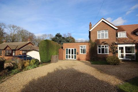 1 bedroom apartment to rent - Hazlewood Lane, Ampthill, Bedfordshire