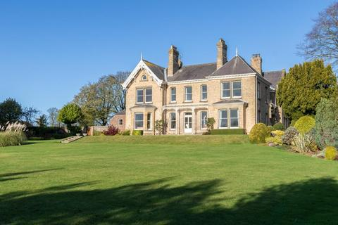 7 bedroom house for sale - Eastlands, Eastlands Road, Tibthorpe, Driffield