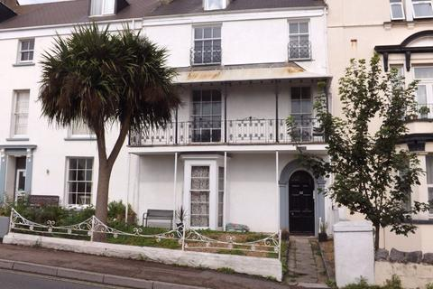2 bedroom flat to rent - West Cliff, Dawlish, EX7 9DN