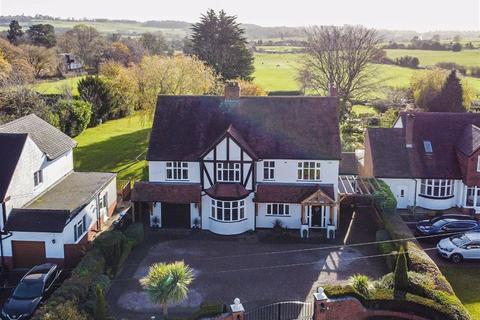 6 bedroom detached house for sale - 27, Showell Lane, Lower Penn, Wolverhampton, WV4