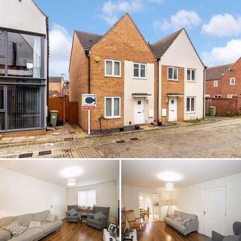 3 bedroom semi-detached house for sale - Loughborough Drive, Broughton, Milton Keynes