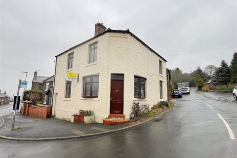 2 bedroom terraced house for sale - Plough Bank, Wetley Rocks