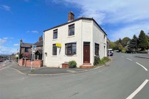 2 bedroom terraced house for sale - Plough Bank, Wetley Rocks