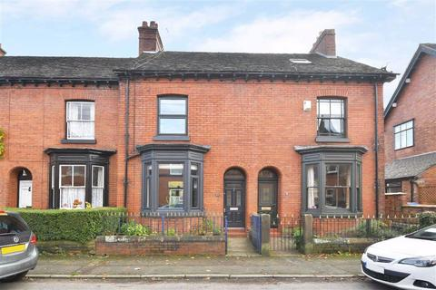 3 bedroom terraced house for sale - Southbank Street, Leek