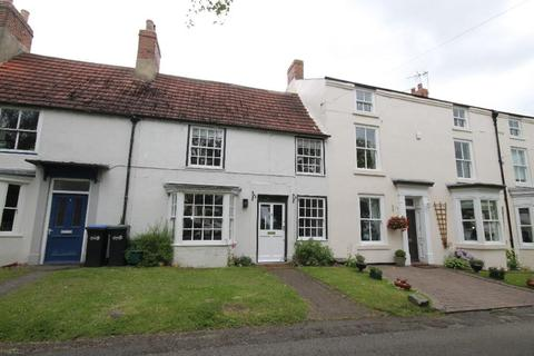 2 bedroom cottage to rent - The Square, Sedgefield