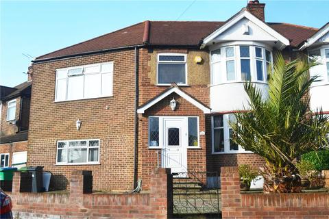 4 bedroom semi-detached house for sale - Parkwood Road, Isleworth