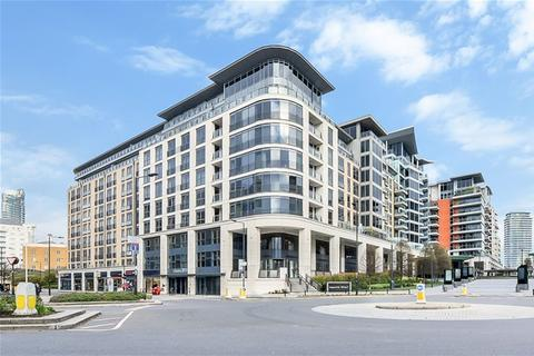 1 bedroom flat to rent - Octavia House, Townmead, London